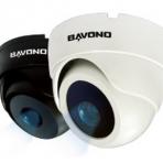 """Bavono"" BVO474K, 600TVL High Resolution IR Dome Camera"