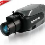 """Bavono"" BVO616S, Ultra High Resolution Wide Dynamic Range Box Camera"