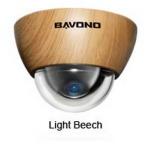 """Bavono"" BVO650C, 650TVL High Resolution Decorative Mini Dome Camera Series"