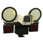 """Bosch""GVS1000,Long Range Imaging system"
