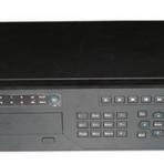 """Honeywell"" VISTA-CADVR-04D, Full D1 High Resolution 4-Channel DVR"