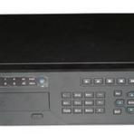 """Honeywell"" VISTA-CADVR-16D, Full D1 High Resolution 16-Channel DVR"