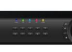 """Honeywell"" VISTA-CADVR-2004WD, 2 SATA 4-/8-/16-Channel WD1/960H High Resolution Digital Video Recorder"