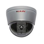 """LILIN"" CMD052 / 056, Super-High Resolution Color Dome Camera"