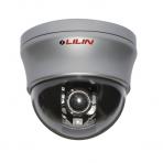 """LILIN"" CMD152X / 156X, Super-High Resolution Vari-Focal Dome Camera"