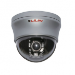"""LILIN"" CMD172X / 176X, 600TVL D&N WDR Vari-Focal Dome Camera"