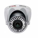 """LILIN"" CMR352X / 356X, D/N Vandal Resistant Vari-Focal IR Dome Camera"
