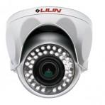 """LILIN"" CMR6082X / 6086X, Day & Night Vandal Resistant 700TVL Vari-Focal IR Dome Camera"