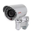 """LILIN"" CMR752X, D/N Vari-Focal IR Camera"