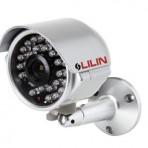 """LILIN"" CMR7682, D/N ATR 700TVL IR Camera"