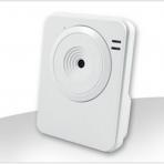 """""""IPUX"""" CS303A, Cube IP Camera"""