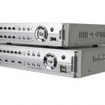 """""""LILIN"""" DVR204A / 208A, H.264 4CH / 8CH DVR"""