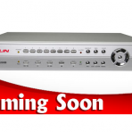 """LILIN"" DVR208B, H.264 DVR Surveillance Recording System (Coming soon)"