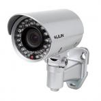 """LILIN"" ES-930 , ES-930H, D/N Vari-focal Infrared Camera"