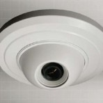 """G-TeK"" GCC-F82Q, Metal Dome Camera"