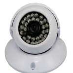 """G-TeK"" GCC-RD15H, IR DOME CAMERA"