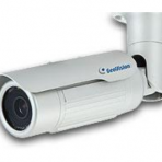 """GeoVision"" GV-BL1210, 1.3MP H.264 3x zoom Low Lux WDR IR Bullet IP Camera"