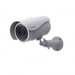 """GeoVision"" GV-UBL3401 Series, 3MP H.264 WDR Pro IR Ultra Bullet IP Camera"