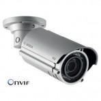 """Bosch""HD 720p Day/Night Infrared,IP Bullet Camera"
