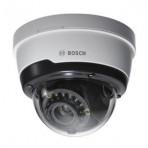 """Bosch""HD 720p,Day/Night Infrared IP Dome Camera"