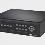 """""""HUNT"""" HDR-08KJ, H.264 FULL D1 DVR"""