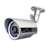 """HUNT"" HLC-73BM, HD REAL TIME IR IP CAMERA"