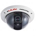 """LILIN"" IPD2322ESX, Day & Night 1080P HD Vari-Focal Dome IP Camera"