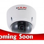"""""""LILIN"""" IPD6132ESX, Day & Night 3MP HD Vandal Resistant Dome IP Camera (Coming Soon)"""