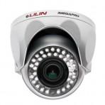 """LILIN"" IPR320ESX, Day & Night 1080P HD VR Dome IR IP Camera"
