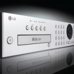 """LG"" LE3100 Series, 8/16 Channel DVR"