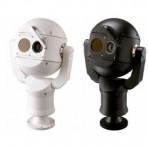 """Bosch""MIC Series 612,Thermal Camera"