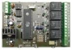 """miTEC"" MKC-1000, Keypad Control Unit"