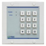 """miTEC"" MKP-1311, Antimagnetic Digital Keypad"