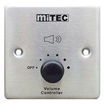 """miTEC"" MS-550/30, 30W Volume Control"