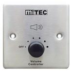 """miTEC"" MS-550/3-5, 3-5W Volume Control"