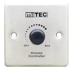 """miTEC"" MS-551/15, 8Ω 15W Volume Control"