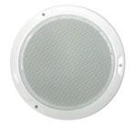 """""""miTEC"""" MSP-416T, 6Wrms Metal Ceiling Speaker"""
