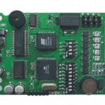 """NITRO"" NAC3001B-EM, NAC3001B-EM Series Control Module"