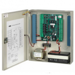 """NITRO"" NAC8000N / NAC3550N , USP SecNET Door Access and Time Attendance System"