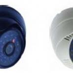 """""""NITRO"""" NDC2 Series, 700 TVL Mini Dome Camera"""