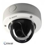 """Bosch""NDN-921 FlexiDomeHD 720p,Day/Night IP Camera"