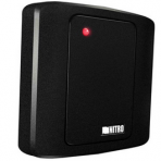 """NITRO"" NR-CRD, NR Series Smart Card Reader"