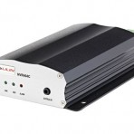 """LILIN"" NVR404C, 1080P real-time multi-touch portable 4 channel standalone NVR"