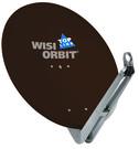 """""""Wisi"""" OA 85 I, Offset antenna"""