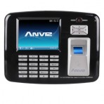 """ANVIZ"" OA1000, Multimedia Fingerprint & RFID Terminal"