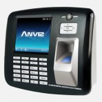 """ANVIZ"" OA1000 Mercury, Multimedia Fingerprint & RFID Terminal"