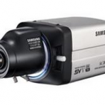 """Samsung"" SCB-3000PH , High Resolution WDR Camera"