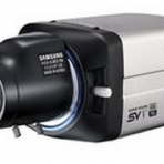 """Samsung"" SCB-3001P , Super High Resolution 650TV Lines Camera"