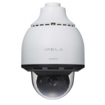 """Sony"" SNC-RH164, 720P HD rapid dome camera"
