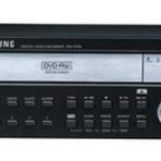 """Samsung"" SRD-470DP, 4CH H.264 Digital Video Recorder"